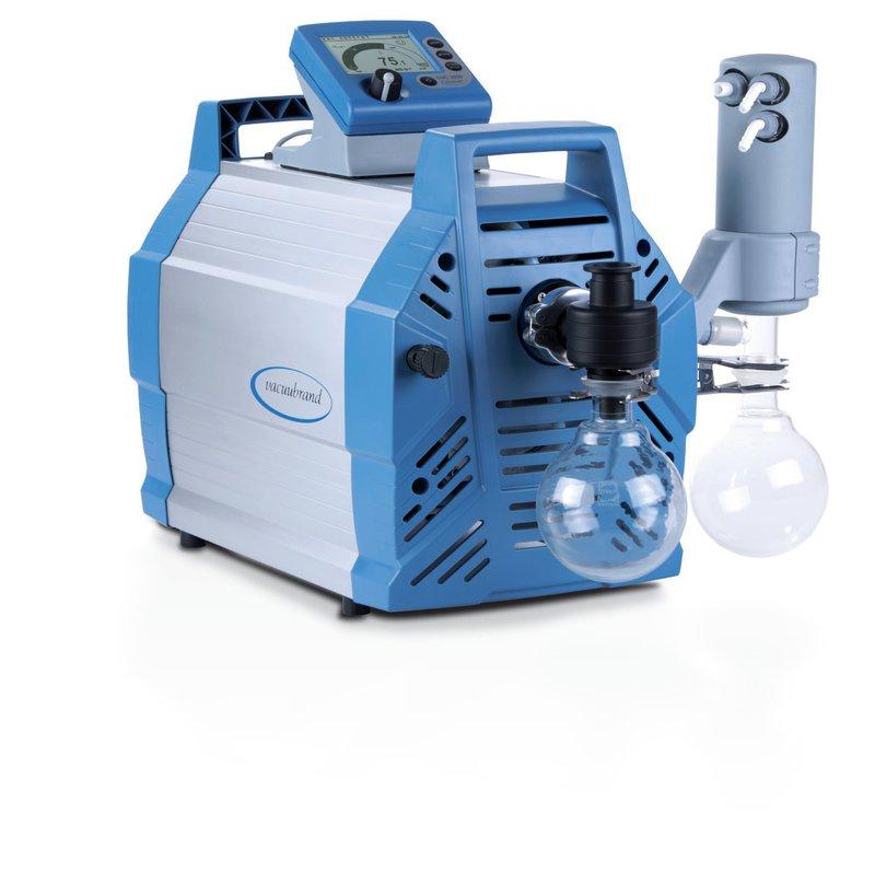 Vacuum Pump System Design : Vacuum pumps for equipment integration